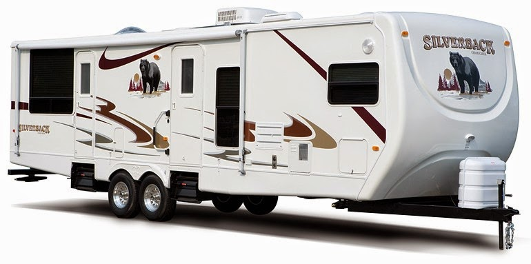Usefulness of the Camping Trailer in You Tour
