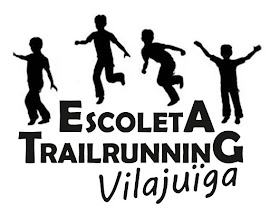 Escoleta Trailrunning Vilajuïga