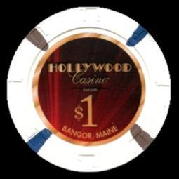 Hollywood casino bangor craps