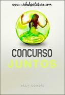 Concurso: 600 seguidores + CONCURSO JUNTOS (Noche de Palabras)