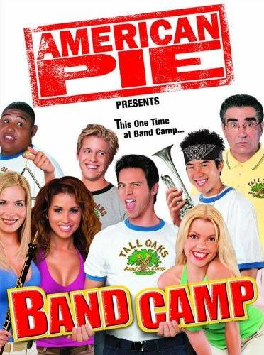 Banh My - Bánh Mỹ 4 - American Pie Presents Band Camp