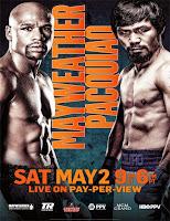 Floyd Mayweather vs. Manny Pacquiao (2015)