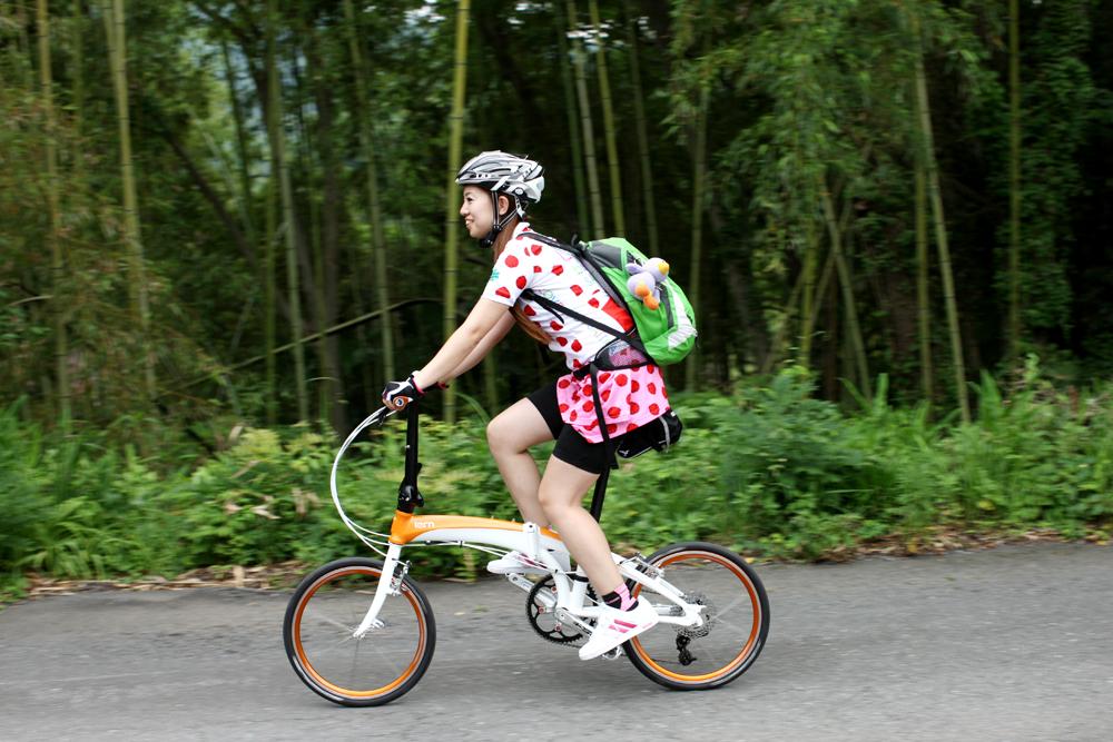 Tern Bicycles Japan Official Blog: Tern輪 ...