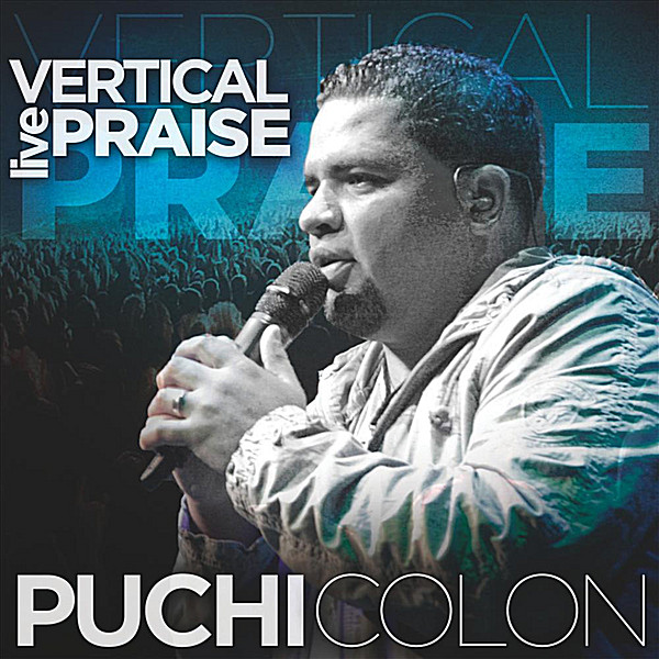 Puchi Colon Vertical Praise