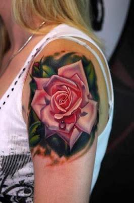 Imagens de Tattoos Rosa