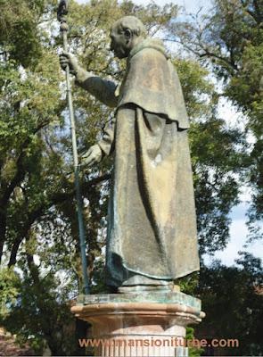 Don Vasco de Quiroga en Pátzcuaro, Michoacán