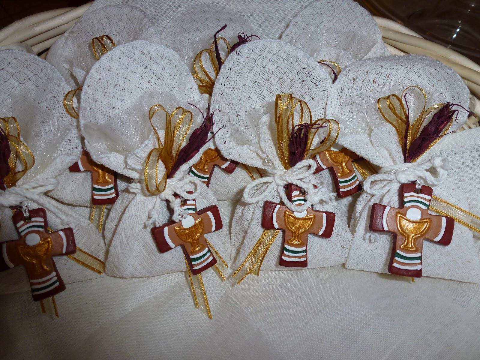 Popolare Sweetcherry . . . non solo pasticci: La prima comunione di Lorenzo XN14