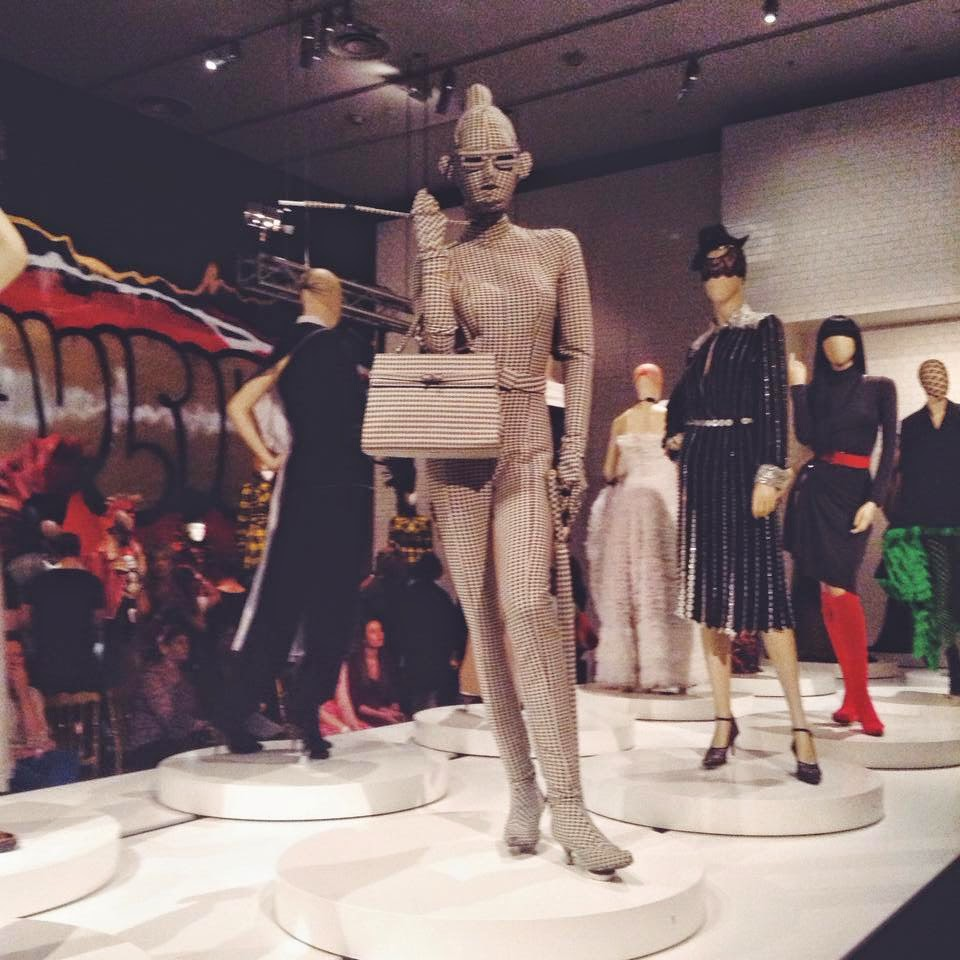 Event : Friday Nights With Jean Paul Gaultier x Remi Melbourne NGV st kilda road