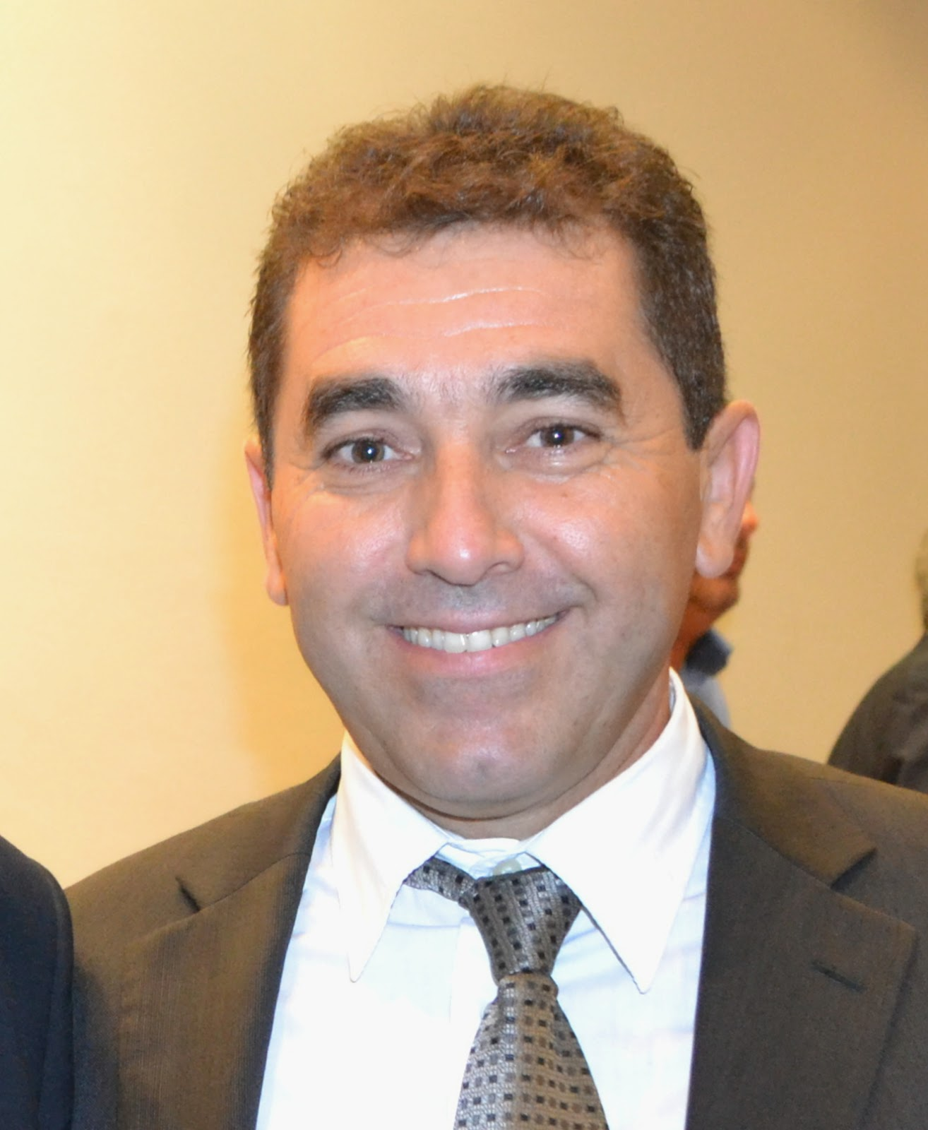 Πρόεδρος στην Επιτροπή του Πάρκου ΤΡΙΤΣΗΣ ο Μαυροειδάκος