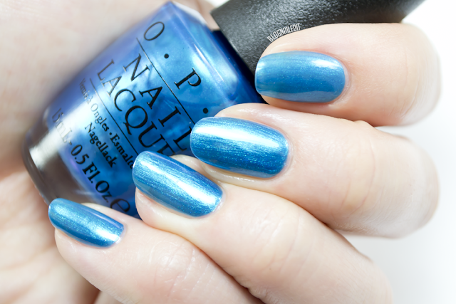 OPI - Venice the Party?