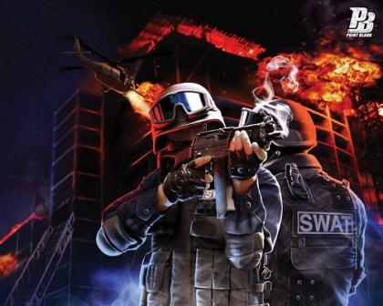 Download Gratis Game Point Blank (PB) Update  17-01-2012 Full Client