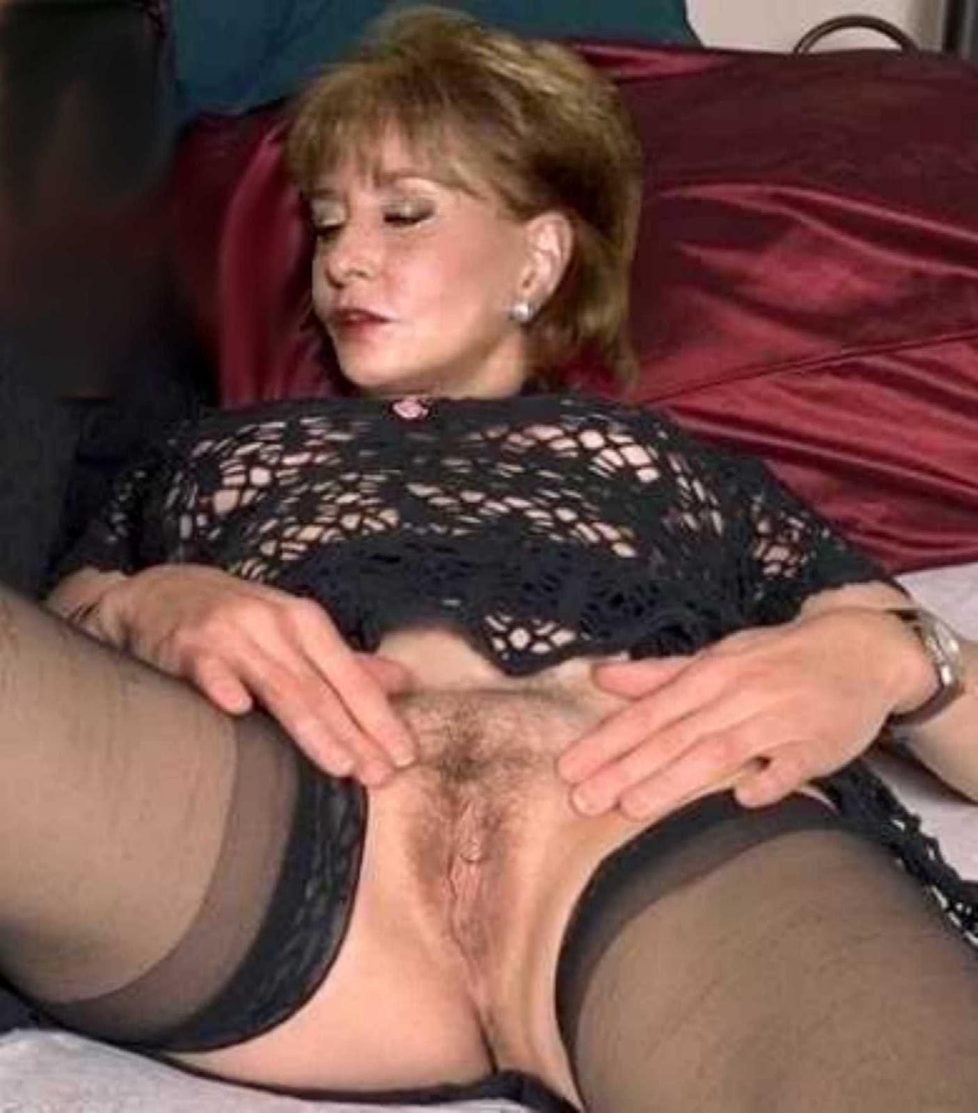 Barbara Walters Fake Nude Photos - Hardcore Home Porn