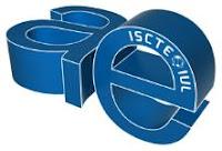 Logotipo da Associação de Estudantes do ISCTE