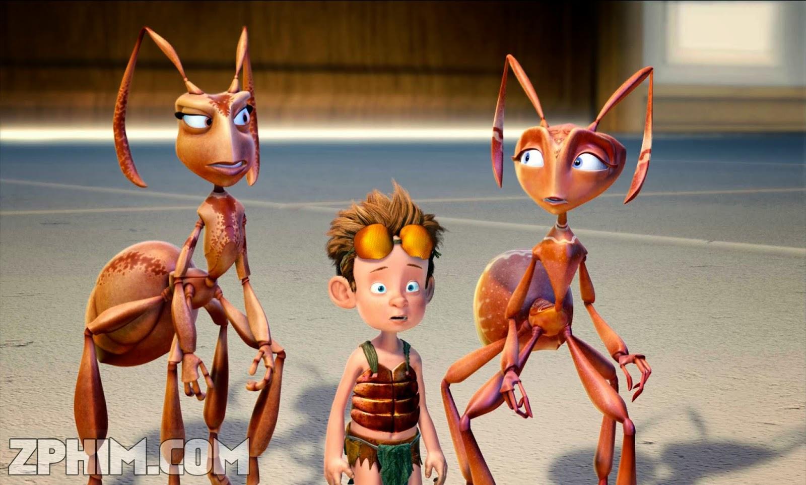 Ảnh trong phim Lạc Vào Thế Giới Kiến - The Ant Bully 3
