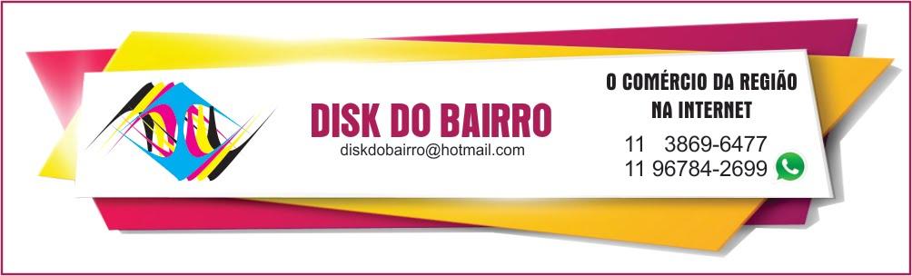 DISK DO BAIRRO