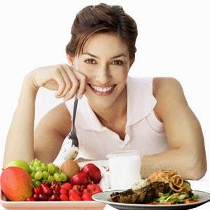Cara Yang Tepat Untuk Diet