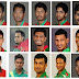 Team Bangladesh at ICC Cricket World Cup 2015