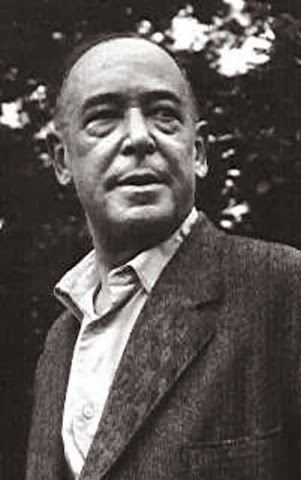 The C.S. Lewis Deception.