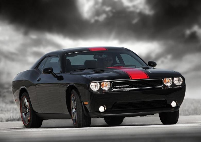 uscartech 2012 dodge challenger rallye redline revealed. Cars Review. Best American Auto & Cars Review