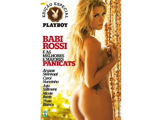 Babi Rossi Na Playboy