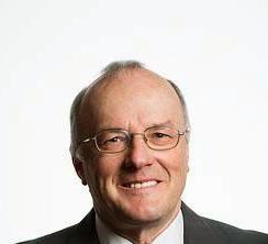 Helga König im Gespräch mit Prof. Dr. Reinhard Haller