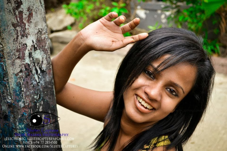 sri lankan makeup artist