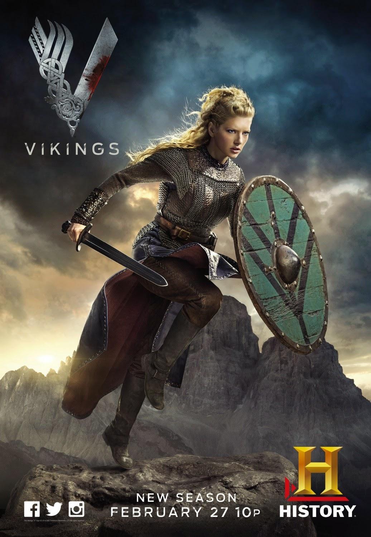 Vikings - Show News, Reviews, Recaps and Photos - TV.com