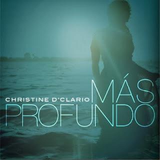 Christine D'Clario - Rey