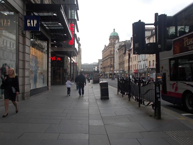 Argyle-Street