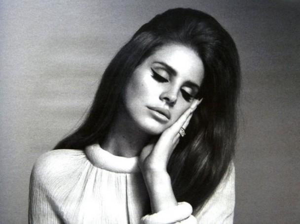Lana Del Rey National Anthem Video
