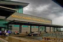 ambush, his wife and 2 others shot dead at NAIA Terminal 3, NAIA worst airport, Philippine Mayor