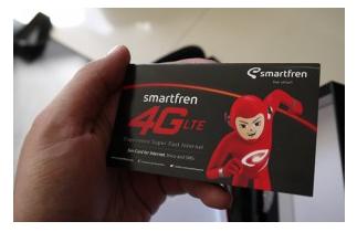 Cara Menggunakan Kartu Smartfren Di Semua Android