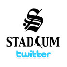 STADIUM Official twitter
