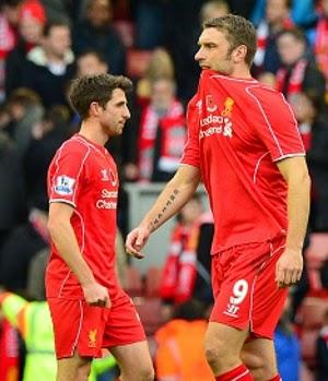 Menyoal Striker Liverpool Yang Tumpul