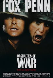 Watch Casualties of War Online Free 1989 Putlocker