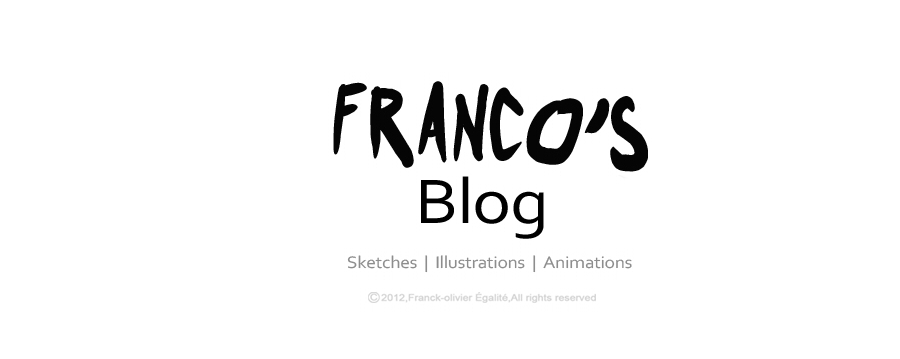 Franco&#39;s Blog