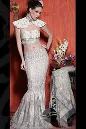 New Bridal Dress: Modern Indian wedding Dress 2011