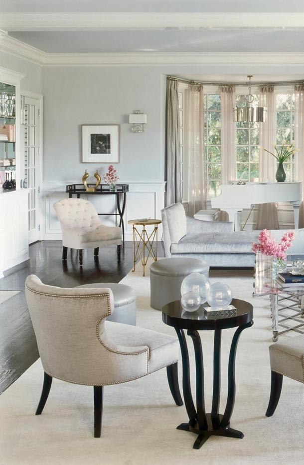 Classic Modern Living Room : jlo-blue-classic-traditional-living-room.jpg