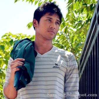 pria keren di indonesia