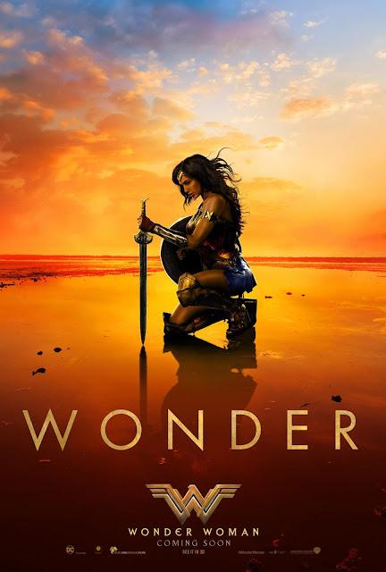Wonder Woman (2017) ταινιες online seires xrysoi greek subs