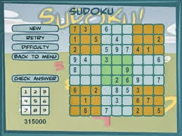 game sudoku moi nhat