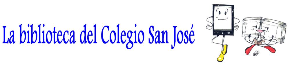 La biblioteca del Colegio San José