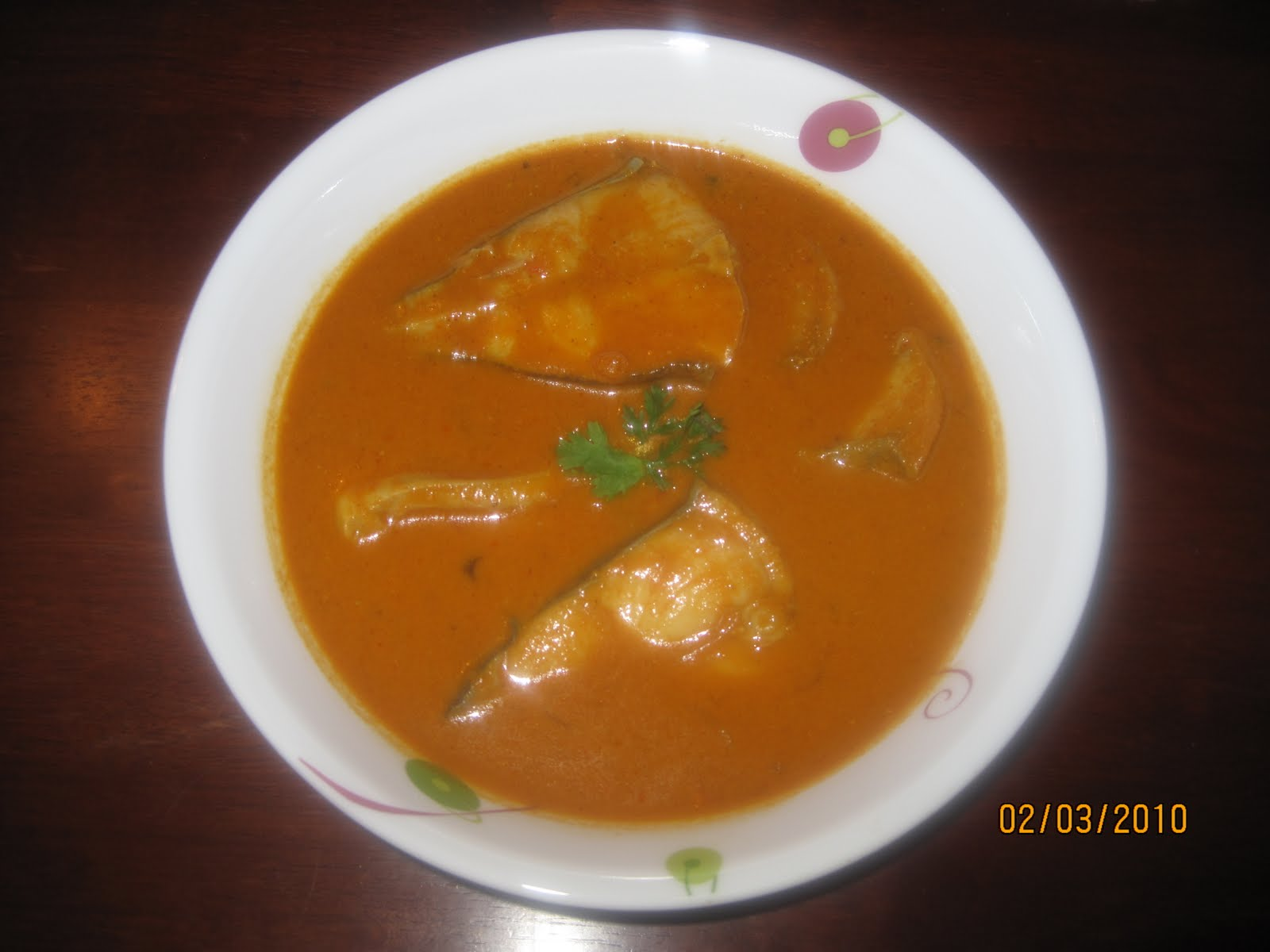 recipe: king fish curry mangalorean style [23]