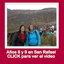 San Rafael - Mendoza - 2015