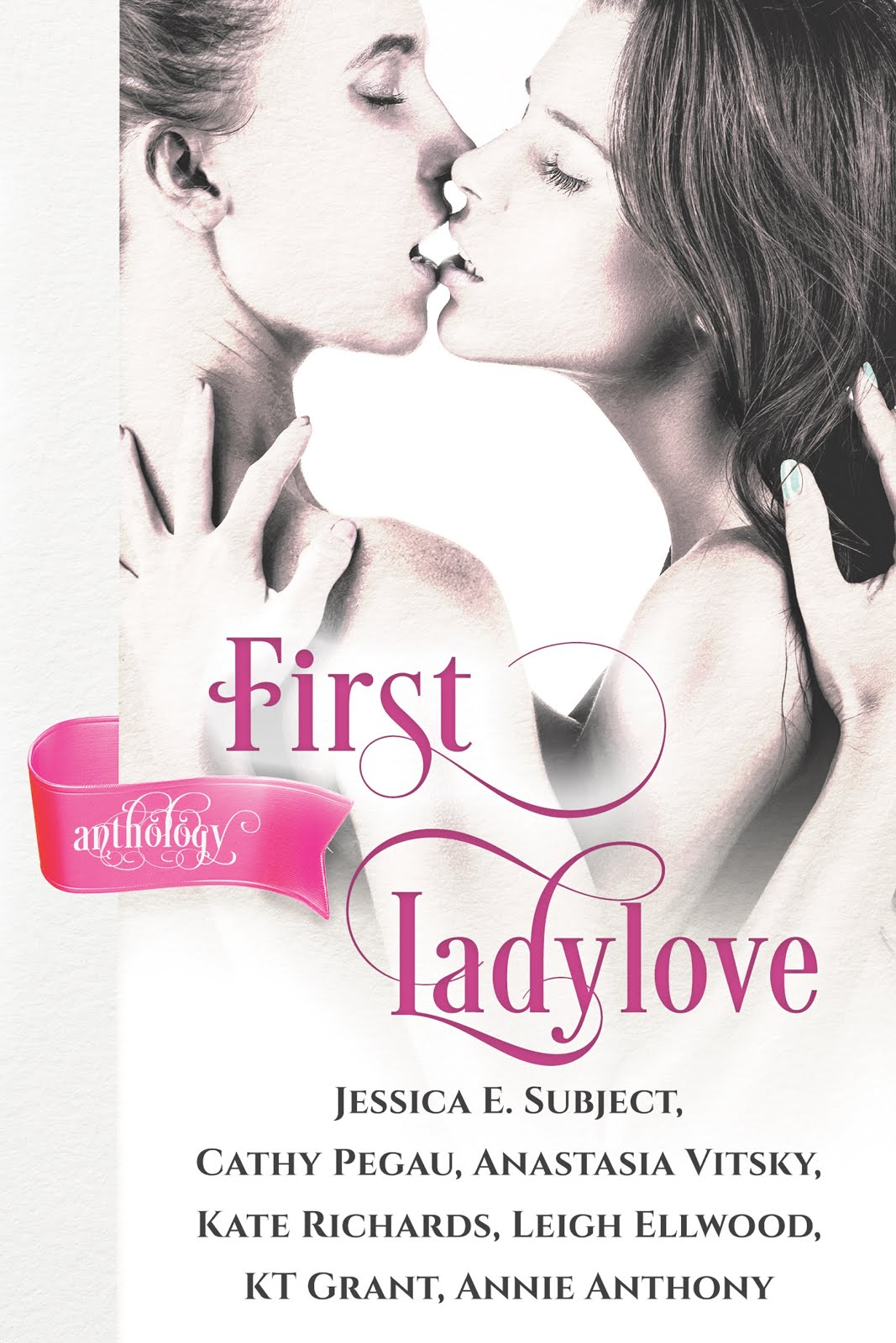 First Lady Love now available!