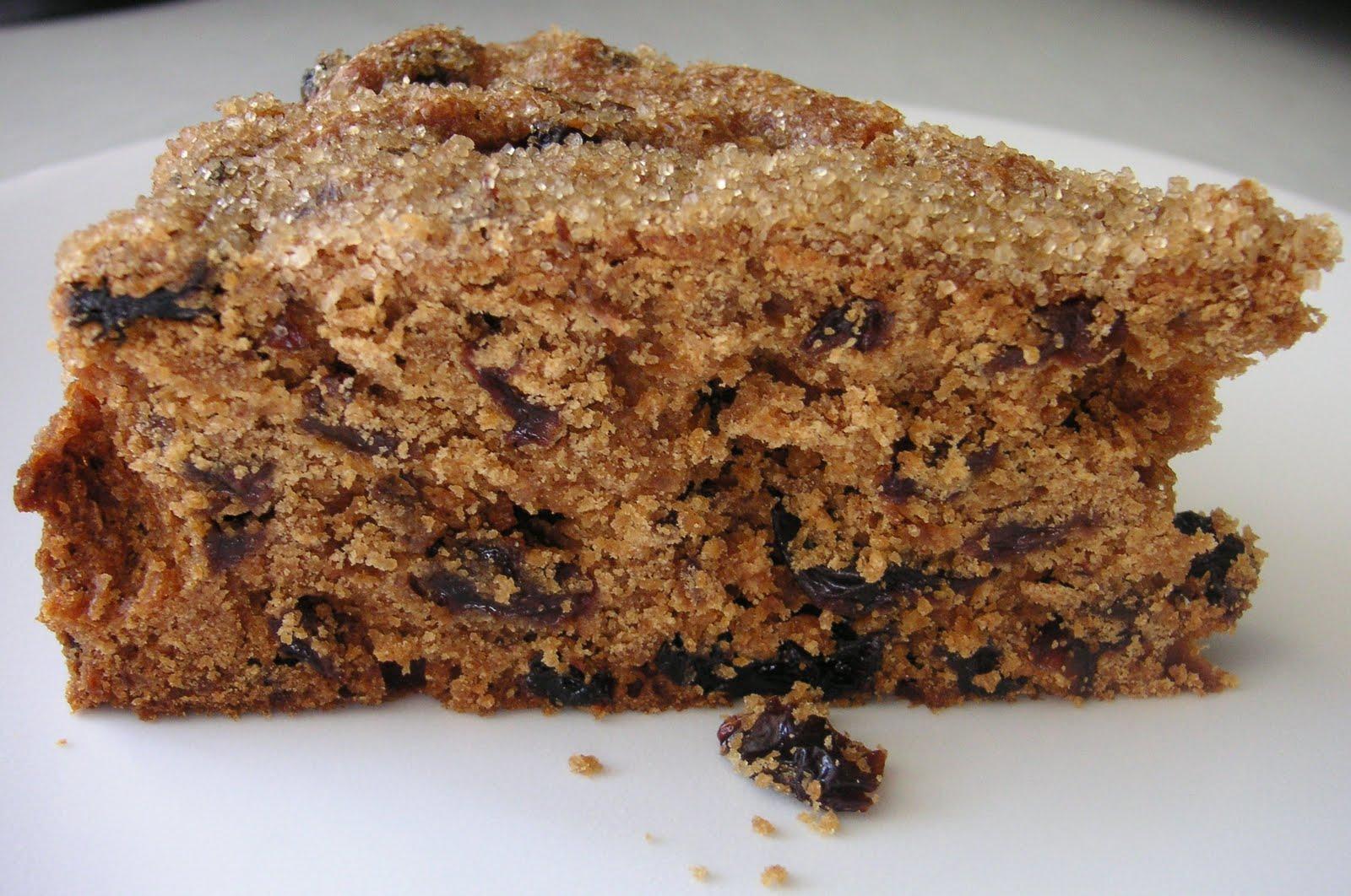 Manor house fruit cake recipe