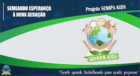 Facebook SEMIPA KIDS