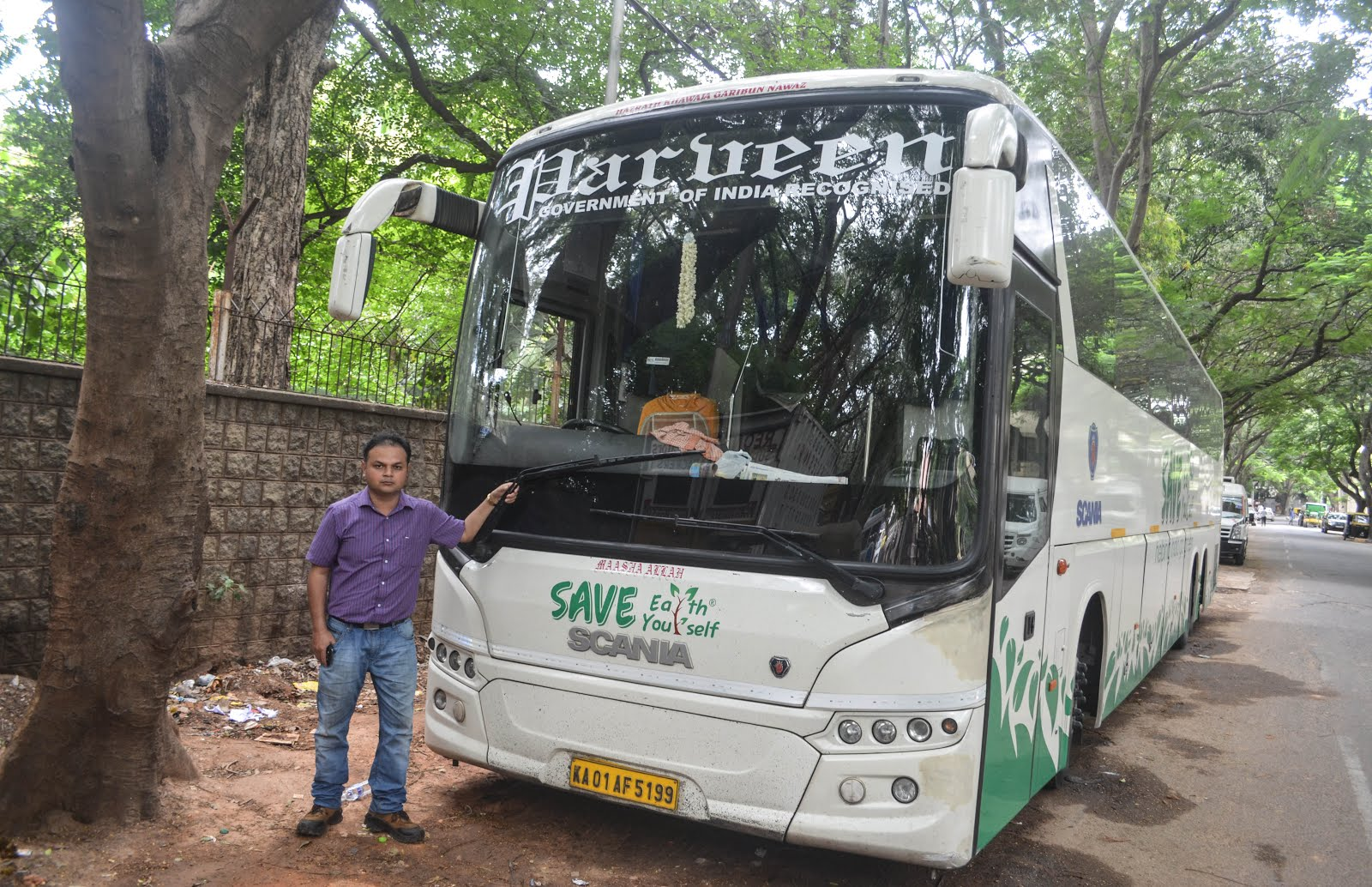 Journey Review Srs Scania Metrolink Hd Multiaxle Belgaum Mumbai Irizar Wiring Diagram Parveen
