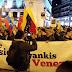 VÍDEO. Mas de 18 ciudades de España se dieron cita en el primer encuentro nacional Hugo Chávez.