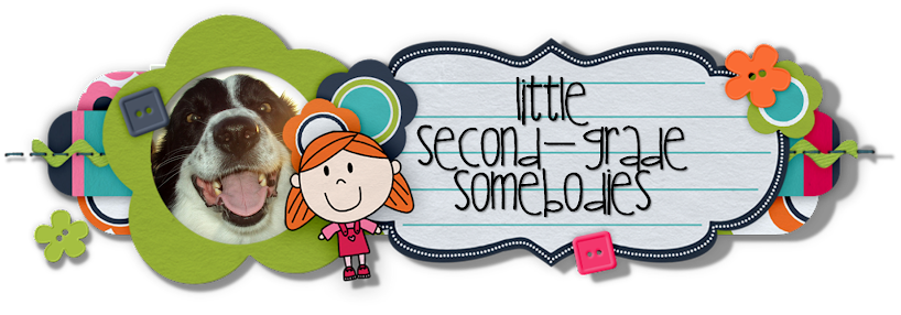Little Second-Grade Somebodies